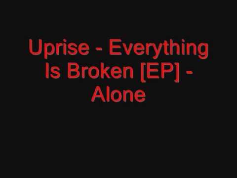 Uprise - Alone