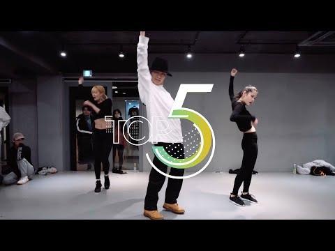 Justin Timberlake  Filthy  Robert Hoffman's Picks  Best Dance Videos