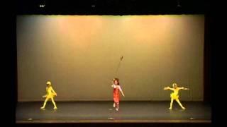 第47屆學校舞蹈節 - 福德學校趕鴨鴨