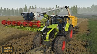 Automatyczni Pracownicy | Cattle and Crops