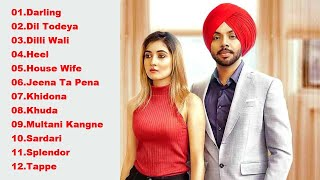 Satvir Aujla all songs | New Satvir Aujla all songs | Latest Punjabi song 2021