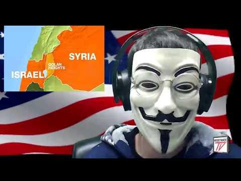 ALARMA ROJA: ISRAEL SE PREPARA PARA ATACAR A RUSIA EN SIRIA