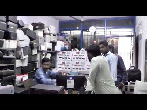 PRINTER SERVICE || Hp Samsung Canon Epson Tvs Brother Printer Service Center