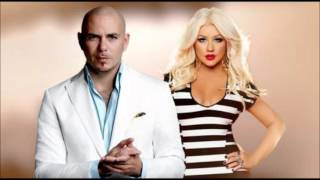 Pitbull ft Christina Aguilera - Feel This Moment (Photo Video)