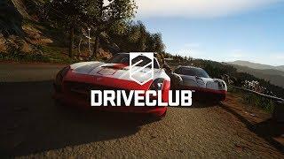 DriveClub - Ściganko , a wieczorkiem wracamy do Horroru