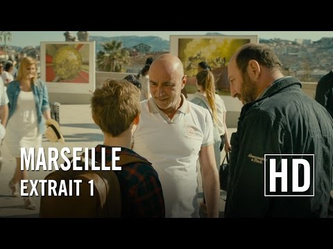 Marseille - Extrait 1 HD