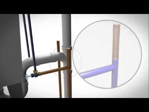 How to Fix Banging Pipes