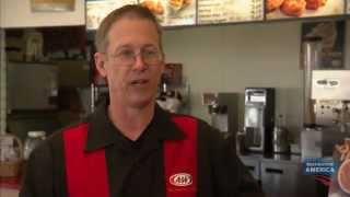 A&W | Fast Food Mania