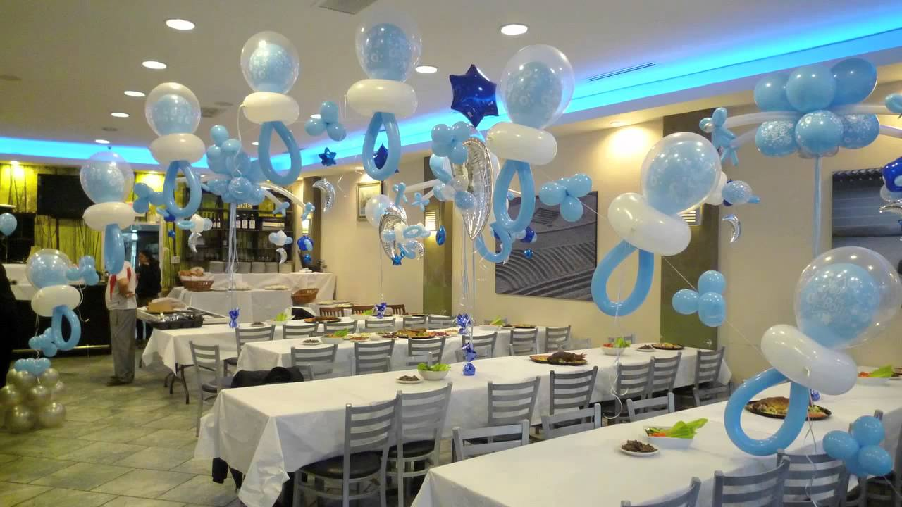 Baby shower decoration dreamark events www for Baby shower foam decoration