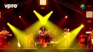 Stephen Marley -  Lowlands Festival, August 20th ,2011 Pro Shot