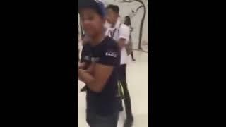Kid sings flashlight must watch amazing :)