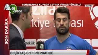 Gambar cover Volkan Demirel den sert açıklamalar
