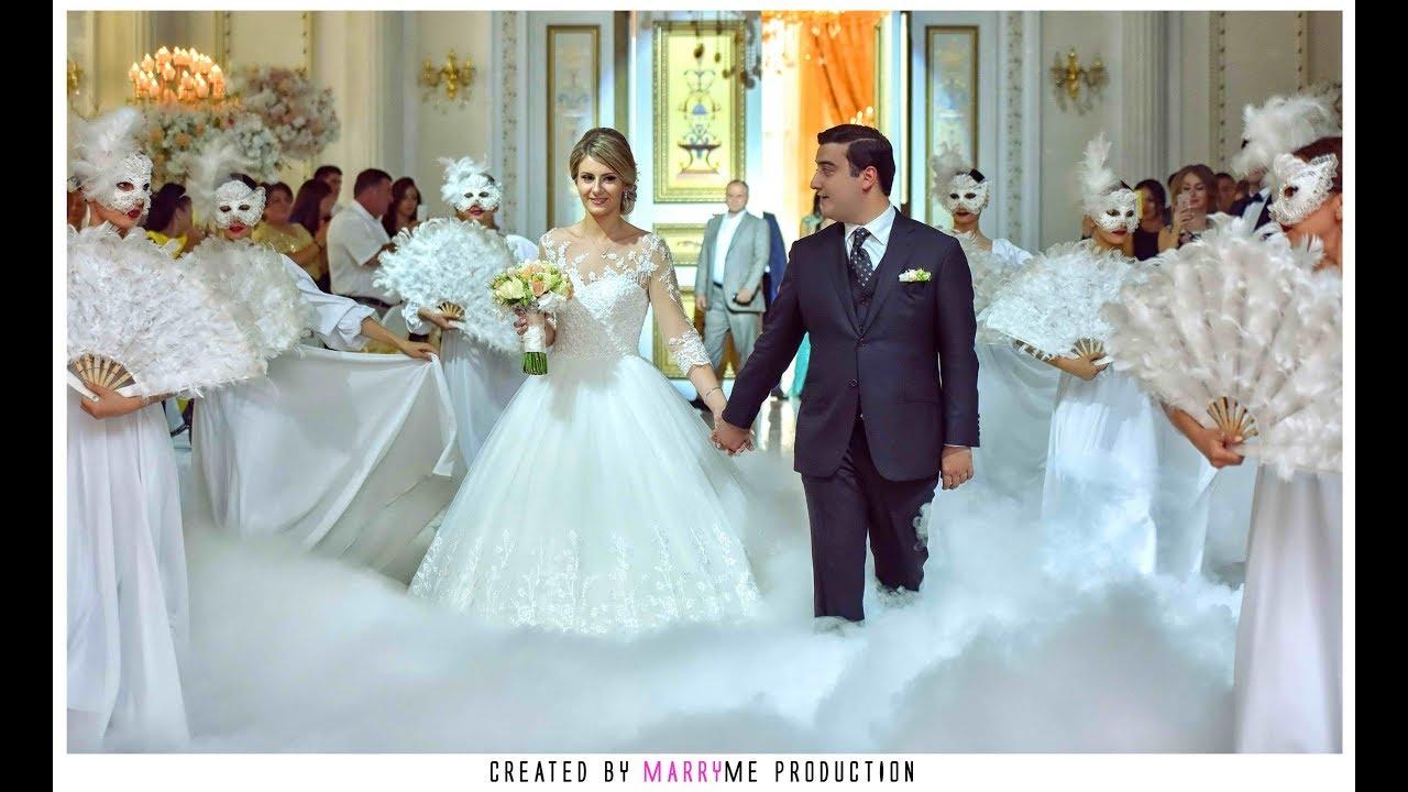 Wedding Narek & Victoria - YouTube