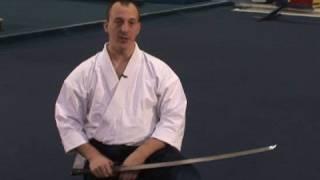 Aikido Weapons Techniques : Aikido Samurai Swords