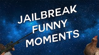 CSGO | Funny jail break moments