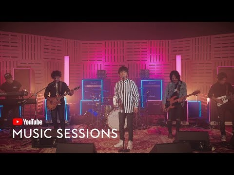 D'MASIV - Aku Percaya Kamu (Youtube Music Session)