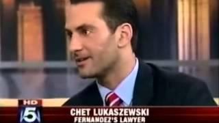Good Day New York - Jackie Fernandez and Lawyer Chet Lukaszewski discuss First Responders Benefits