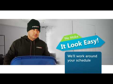 Metropolitan Best Movers in Ottawa, ON | (613) 909-0211