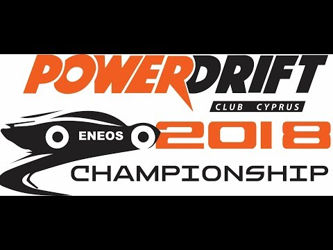 2018 Drift Championship by Psaltis Eneos Part 3