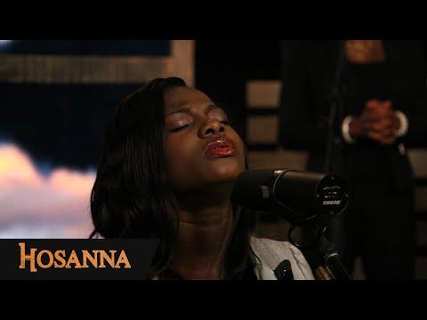 EDEN - Je veux chanter un chant d'amour / Ton nom est infiniment grand / Attire-moi à Toi / Di...