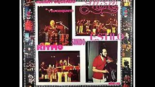 Manny Oquendo & Conjunto Libre - Little Sunflower