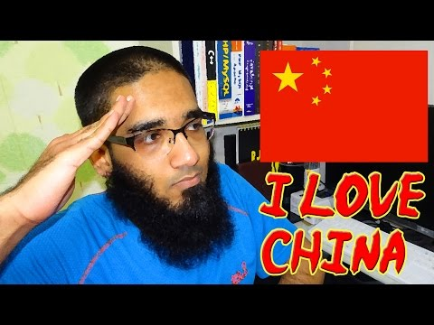 Question - Situation of Ethnic Minorities in Hong Kong & Why I Support CHINA