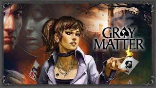 Gray Matter Full Movie All Cutscenes