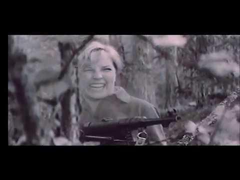 Оригинальный рекламный фильм кинокартины «А зори здесь тихие» (1972 год)