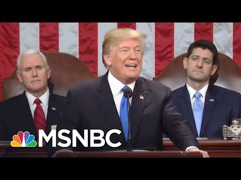 How Biggie Smalls' Commandments Explain Trump-Mueller Stand-Off | The Beat With Ari Melber | MSNBC