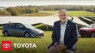 homepage tile video photo for How Toyota is Committed to Environmental Sustainability | Toyota