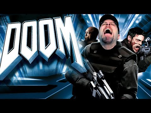 Doom - Nostalgia Critic