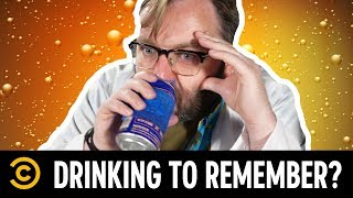 How Many Beers Does It Take to Jog Your Memory? - Science?