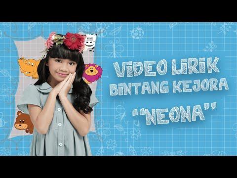Neona - Bintang Kejora | Official Video Lirik