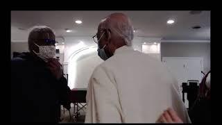 Malathi Lakshman Funeral Service