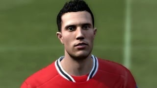 How to Punish Traitors in Football (FIFA 12)