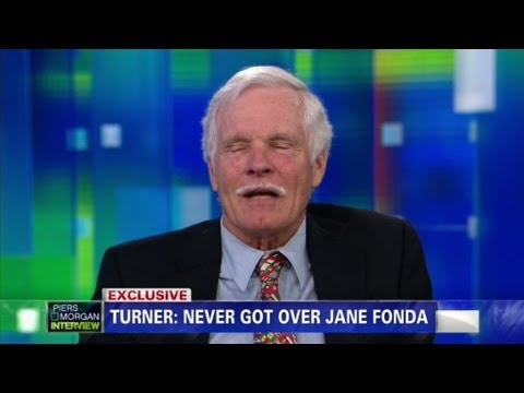 Ted Turner on loss, Jane Fonda