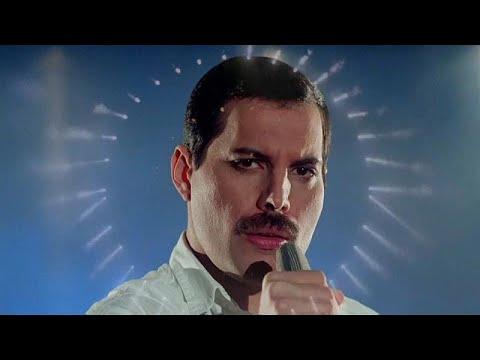 Watch Freddie Mercury's Animated 'Love Me Like There's No Tomorrow' Video