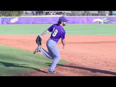 2018 Montevallo Baseball Preview