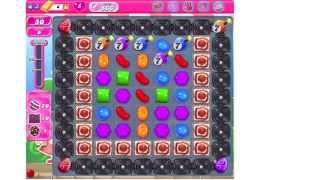 Candy Crush Saga Level 566 ★★★ no boosters