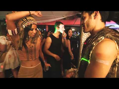 Halloween Party Sydney - Magique Halloween Circus