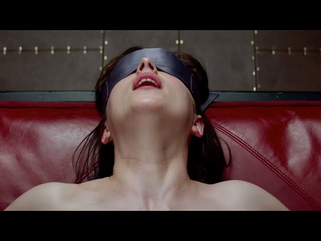 Fifty Shades Of Grey Sex Movie