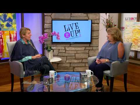 Live It Up With Donna Drake Features Pal-O-Mine