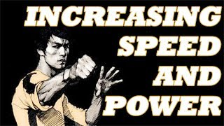 How to Get Knockout Power | STOP Trying to Increase Speed & Power!