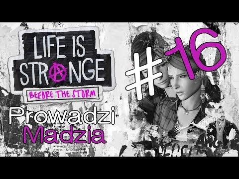 Life Is Strange: Before The Storm #16 - W domu Amberów || Epizod 3: Piekło próżne jest thumbnail