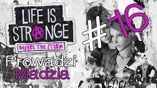 Life Is Strange: Before The Storm #16 - W domu Amberów || Epizod 3: Piekło próżne jest