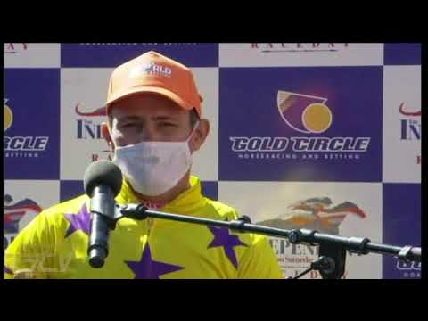 Download 20210502 Hollywoodbets Greyville Race 1 won by ISIVUNGUVUNGU