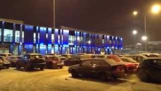 видео светильник уличный светодиодный в Нижнем Новгороде