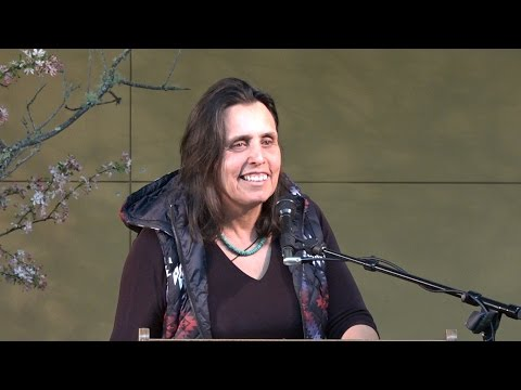 2017 Geography of Hope: Winona LaDuke