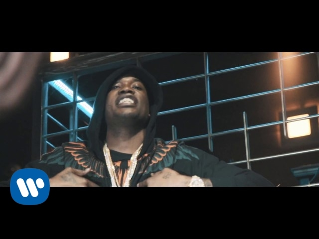 Meek Mill - Blue Notes [Official Music Video] #1
