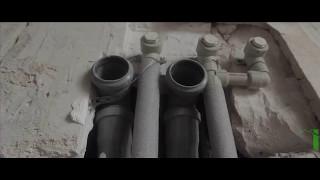 видео Этапы косметического ремонт квартир и офисов